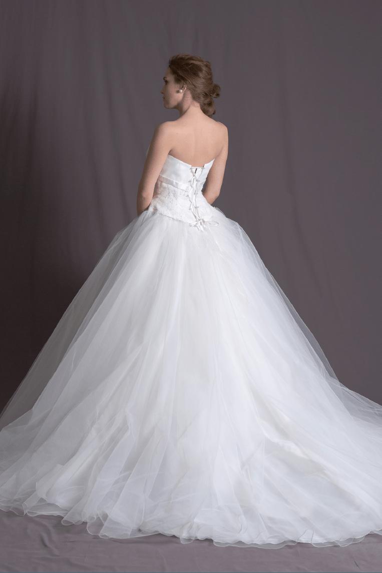 オーダーメイドドレス1