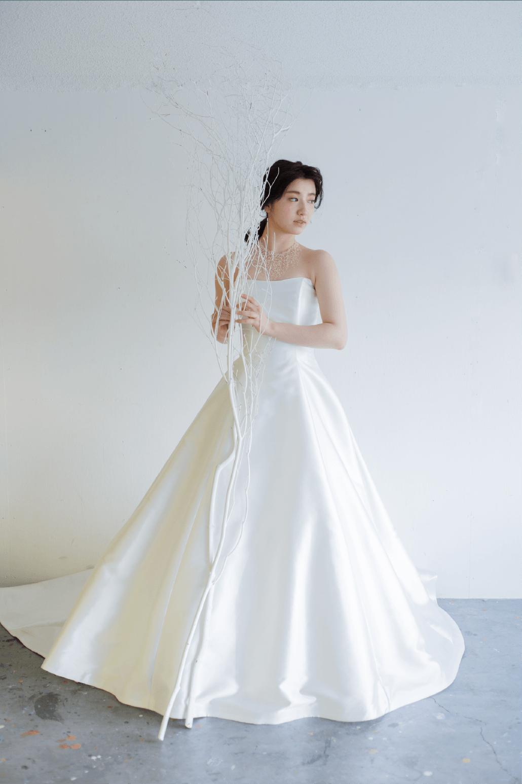 オーダーメイドドレス2