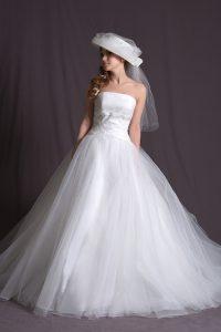 【The Dress】Princess Line